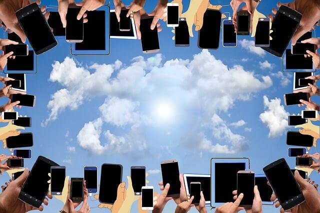 כיצד פועלת תוכנה לניהול עסק בענן